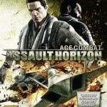 Ace Combat : Assault Horizon cover