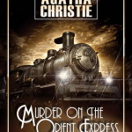 Agatha Christie Murder on the Orient-Express save