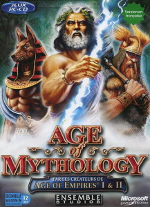 Age of Mythology savegame