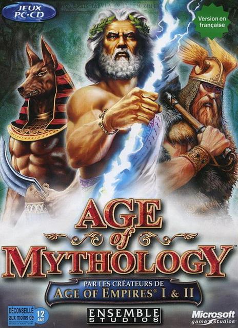Age of Mythology savegame