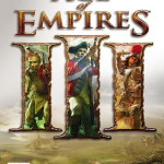 Age of empires III save game