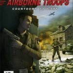 Airborne Troops save