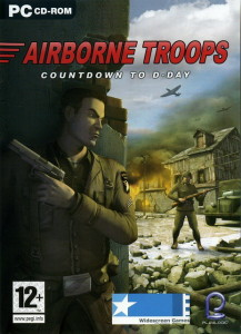 Airborne Troops save
