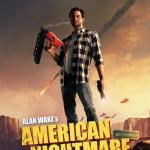 Alan Wake's American Nightmare save game
