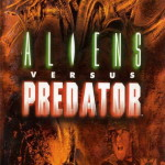 Aliens versus Predator 2 Primal Hunt save game