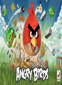 Angry Birds unlocker