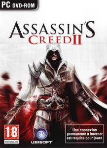Assassin's Creed 2 savegame