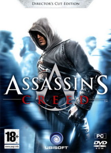 Assassin's Creed 1 pc save game