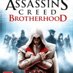 Assassin's Creed Brotherhood save game