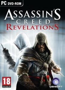 Assassin's Creed : Revelations PC savegame