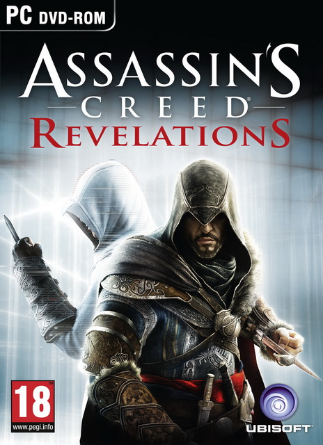 Assassin's Creed : Revelations PC savegame