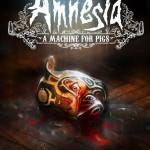 Amnesia : A Machine for Pigs pc savegame 100%