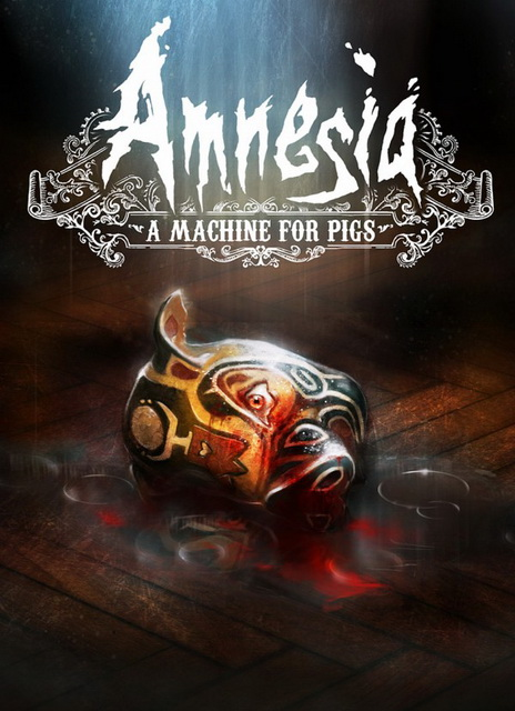 Amnesia : A Machine for Pigs pc savegame 100%