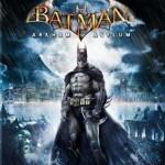 Batman : Arkham Asylum PC savegame