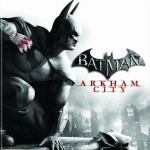 Batman Arkham City pc save game