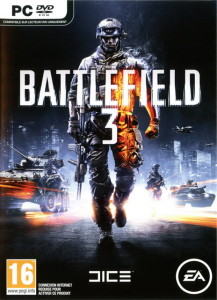Battlefield 3 pc save game