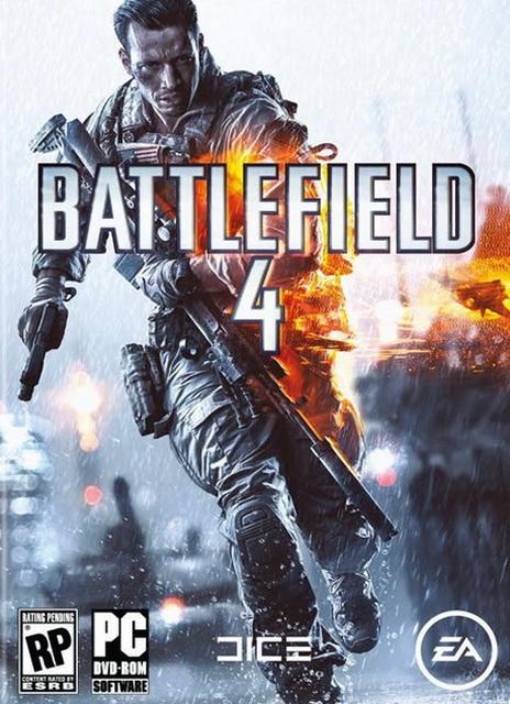 Battlefield 4 PC savegame