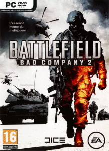 Battlefield: Bad Company 2 pc save game