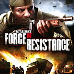Battlestrike Force Of Resistance 2 pc save game