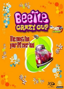 Beetle Crazy Cup pc savegame