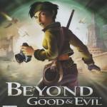 Beyond Good & Evil save game pc