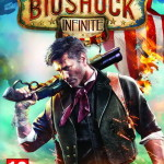 BioShock Infinite save game