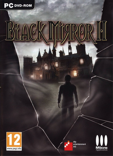 Black Mirror 2 pc savegame