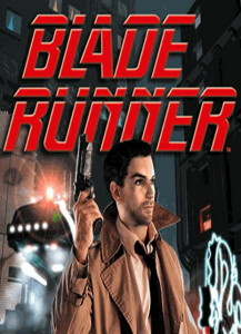 Blade runner save game