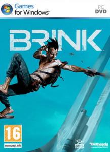 Brink savegame PC