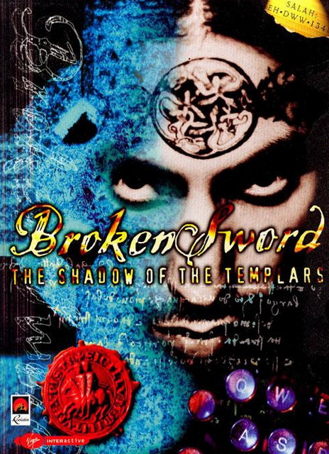 Broken Sword: Shadow of the Templars pc game save