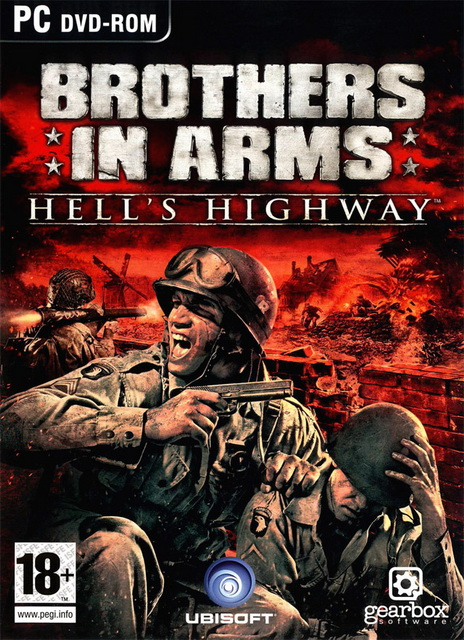 Brothers in Arms : Hell's Highway pc game save