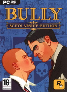 Bully: Scholarship Edition pc savegame