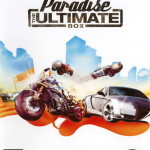 Burnout Paradise pc savegame