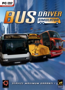 Bus Driver pc save game