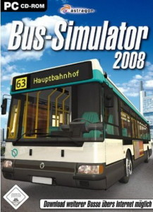 Bus Simulator 2008 pc savegame