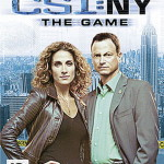 CSI : New York saved game PC