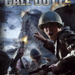Call Of Duty 2 PC save game 100%