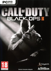 Call Of Duty : Black Ops 2 pc save game for PC
