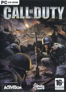 Call of Duty 1 save game full for PC