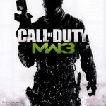 Call of Duty : Modern Warfare 3 C save game