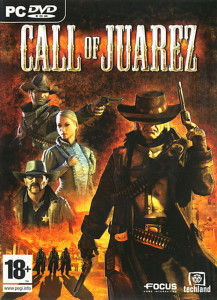 Call of juarez pc save game