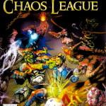 Chaos League save game