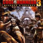 Code of Honor 3 Desperate Measures PC save game
