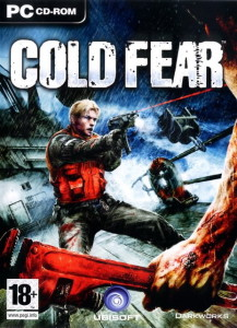 Cold Fear pc saved game for PC