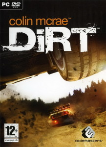 Colin Mc Rae DiRT save game for PC