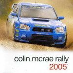 Colin Mc Rae Rally 2005 pc saved game