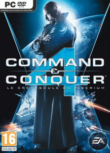 Command & Conquer 4: Tiberian Twilight pc 100% save