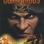 Commandos 2 : Men of Courage pc savegame