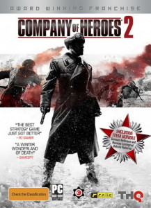 Company of Heroes 2 PC unlocker