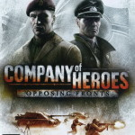 Company of Heroes: Opposing Fronts save game for PC
